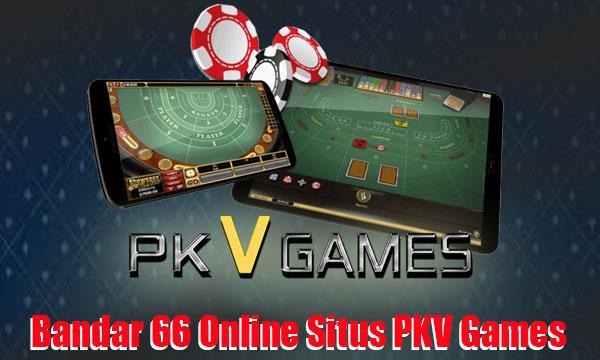 Game Uang Asli Perang Baccarat Online PKV Games